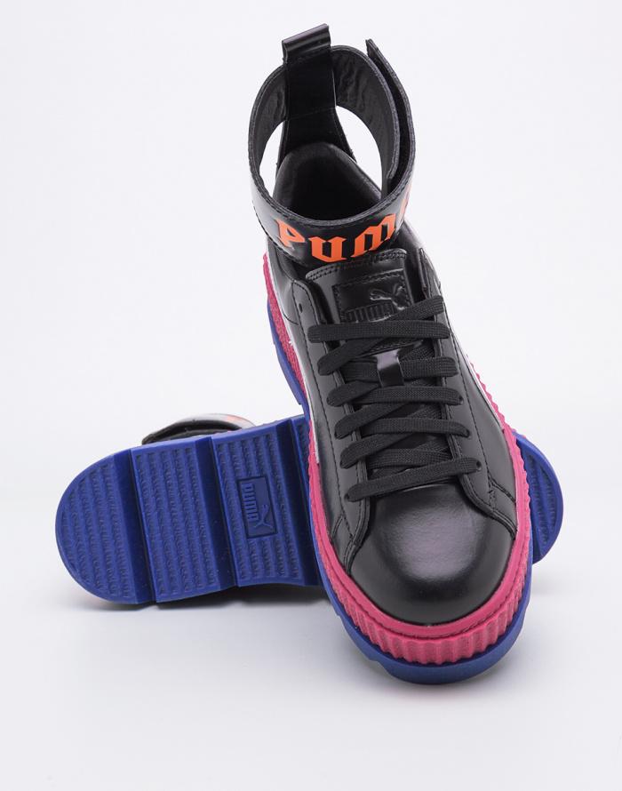 new styles e8ec5 e9cb8 Shoe - Puma - Fenty Ankle Strap Creeper