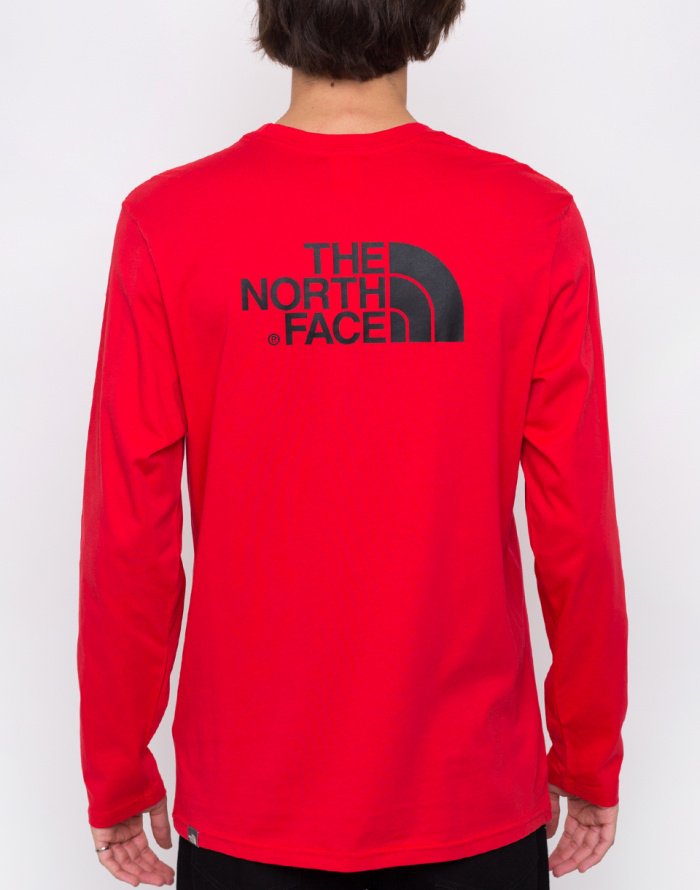 Triko - The North Face - Easy