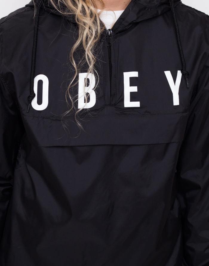 Bunda - Obey - Anyway