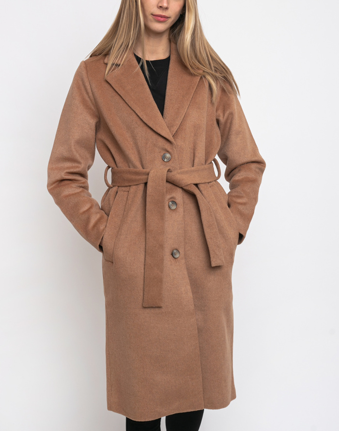 Kabát - Selfhood - Wool Jacket