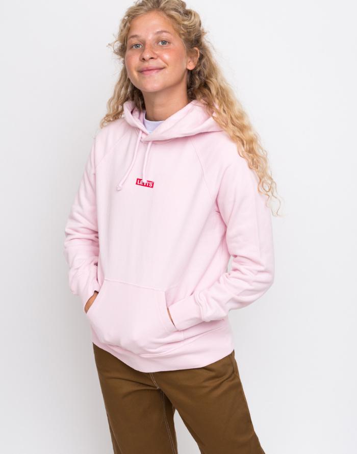 Mikina - Levi's® - Graphic Sport Hoodie