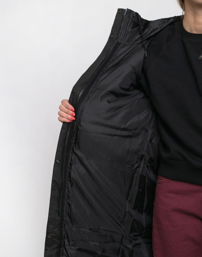 Bunda - Selfhood - 77141 Puffer Jacket