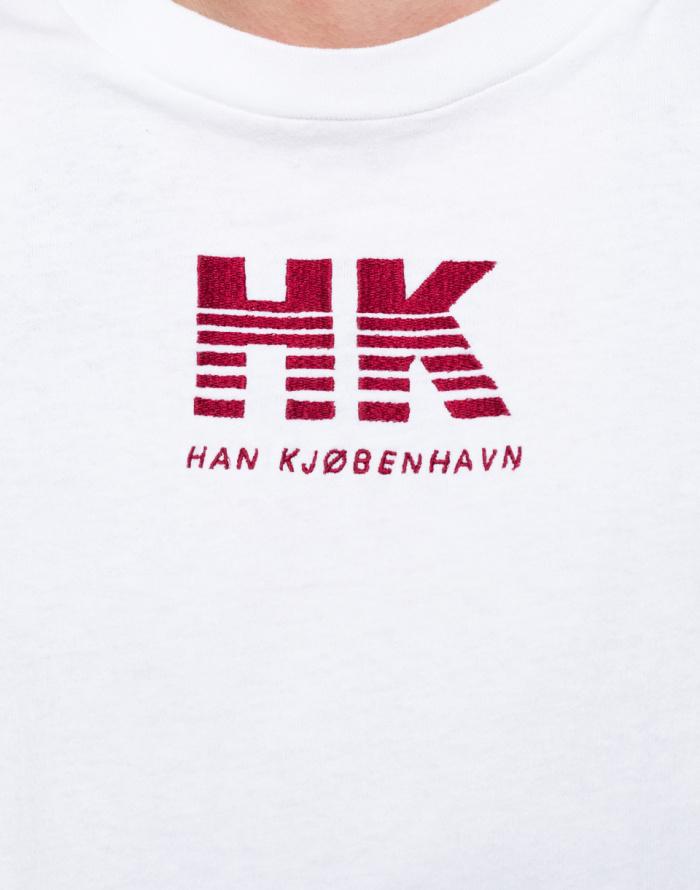 Triko - Han Kjøbenhavn - Boxy Tee