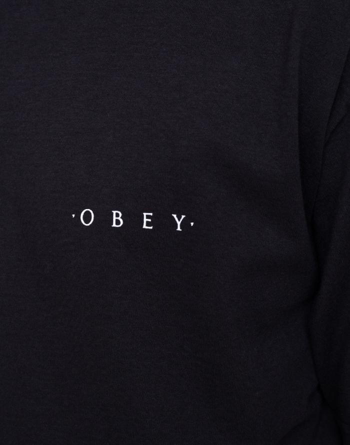 Triko - Obey - Novel