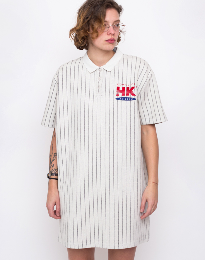 7af8fe203e Dress - Han Kjøbenhavn - Polo dress | Freshlabels.cz