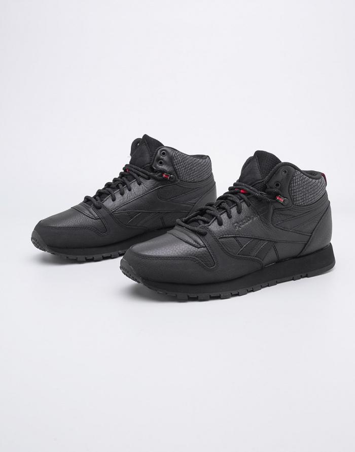 5e5932a94 Shoe - Reebok - Classic Leather Mid TWD   Freshlabels.cz