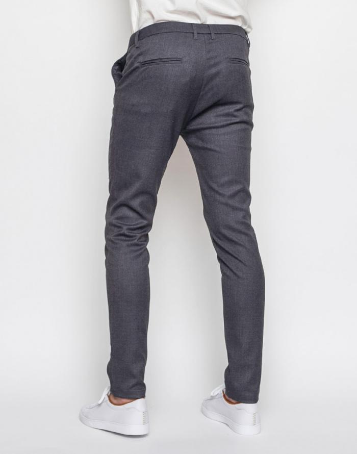 Kalhoty - RVLT - 5804 TROUSERS