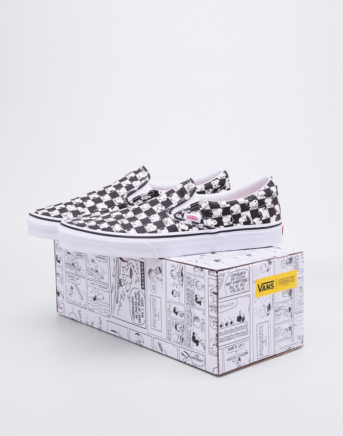Slip-on - Vans - Peanuts Classic Slip-On