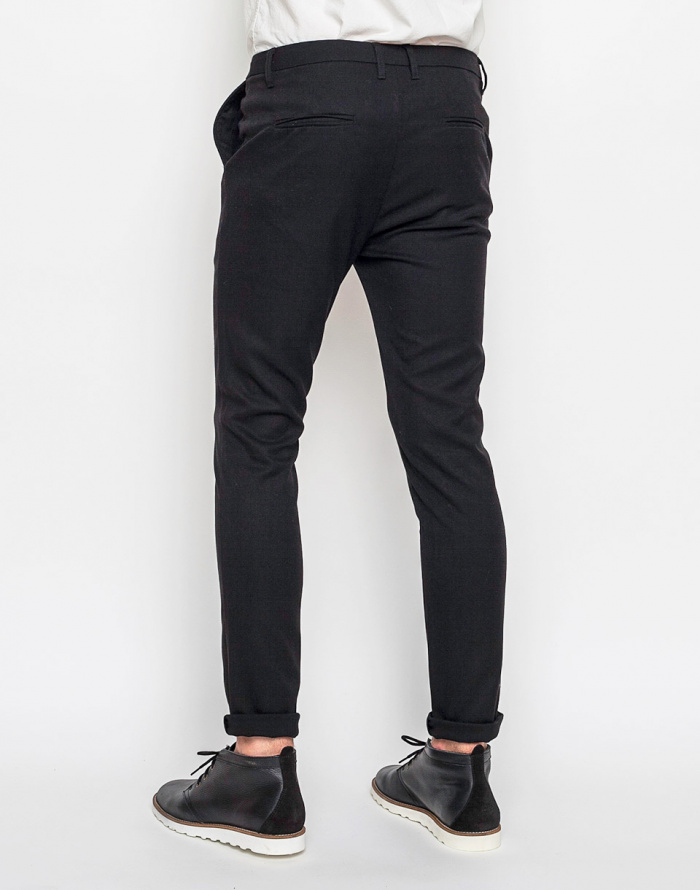 Kalhoty - RVLT - 5804 TROUSERS