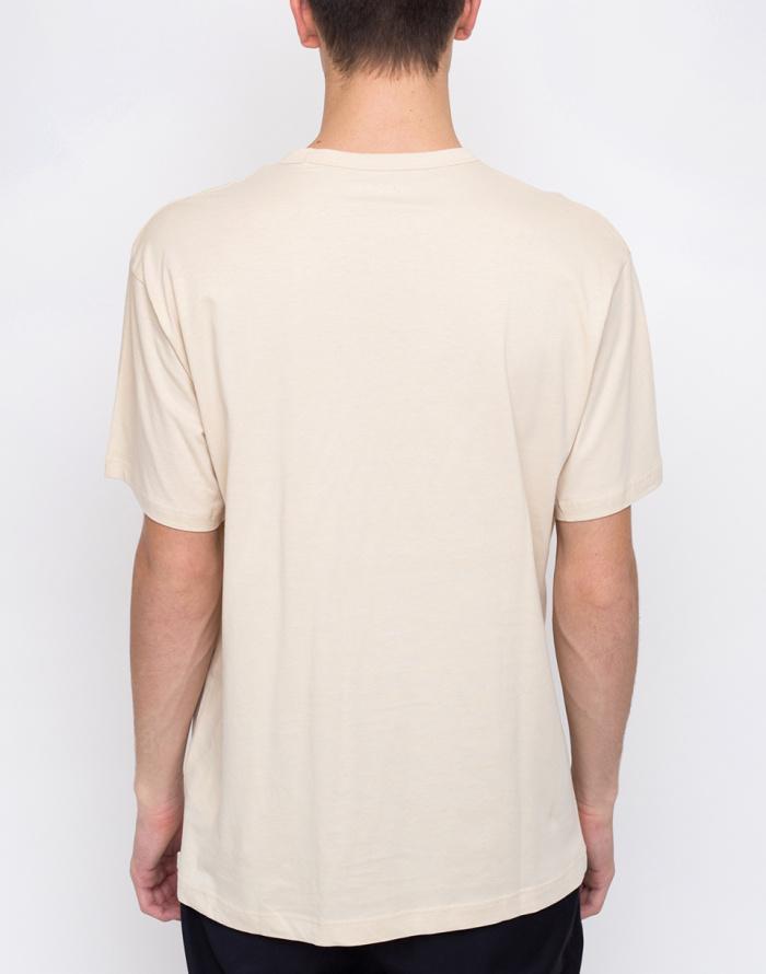 Triko - M.C.Overalls - 2-Pack Underwear T-Shirt