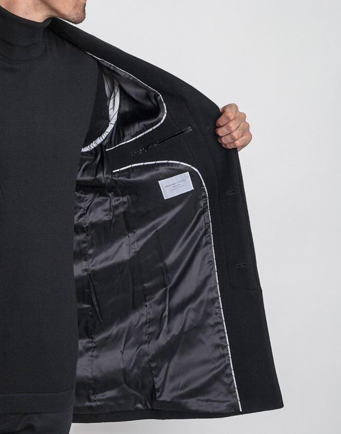 Kabát - Selected - Brook