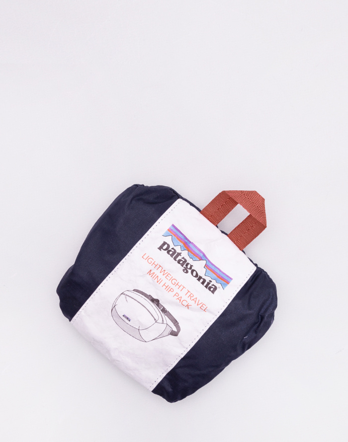 Ledvinka - Patagonia - Lightweight Travel Mini Hip Pack
