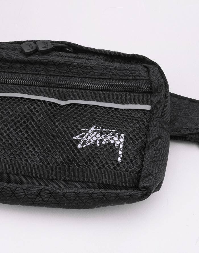 Ledvinka - Stüssy - Diamond Ripstop Waist Bag
