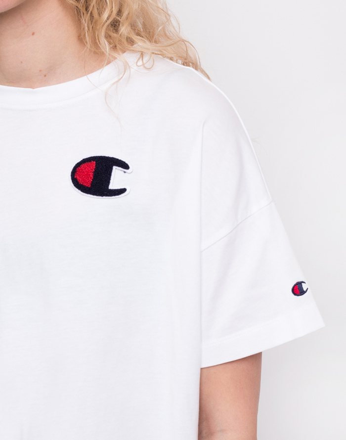 Triko - Champion - Crewneck T-Shirt