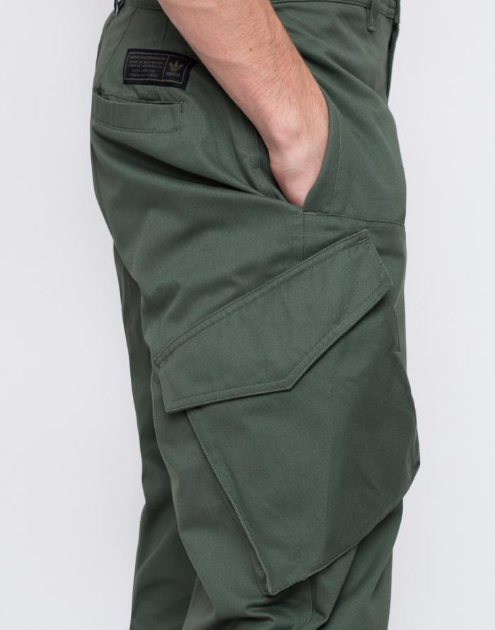 Kalhoty - adidas Originals - Cargopants