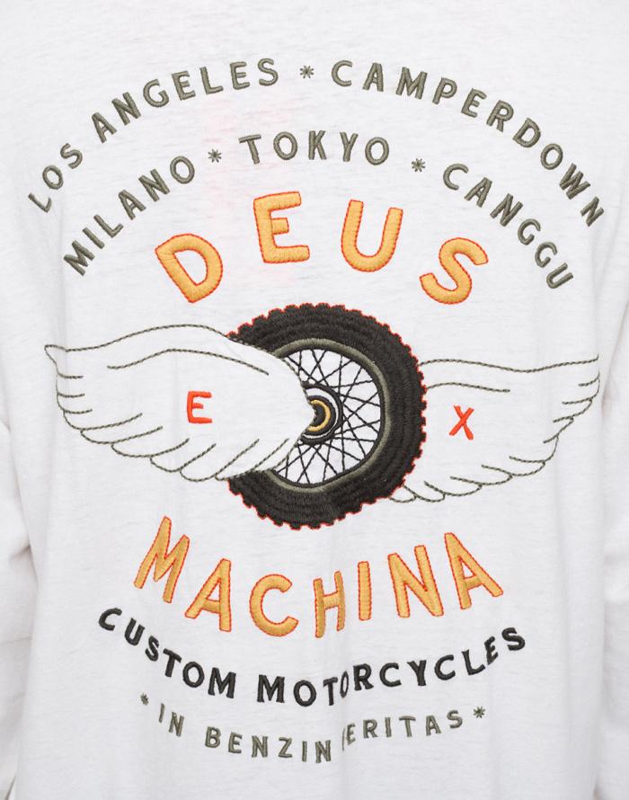 Triko - Deus Ex Machina - Runway
