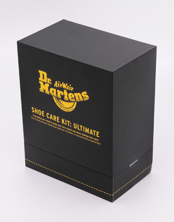 Péče o boty - Dr. Martens - Premium Shoecare Box