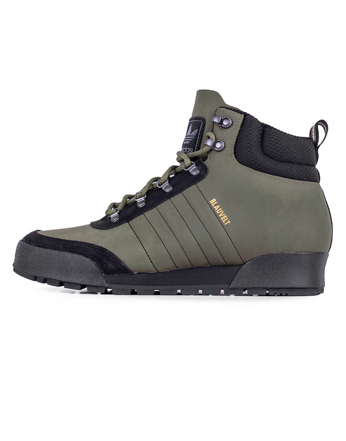 Boty - adidas Originals - Jake Boot 2.0  b900de365c