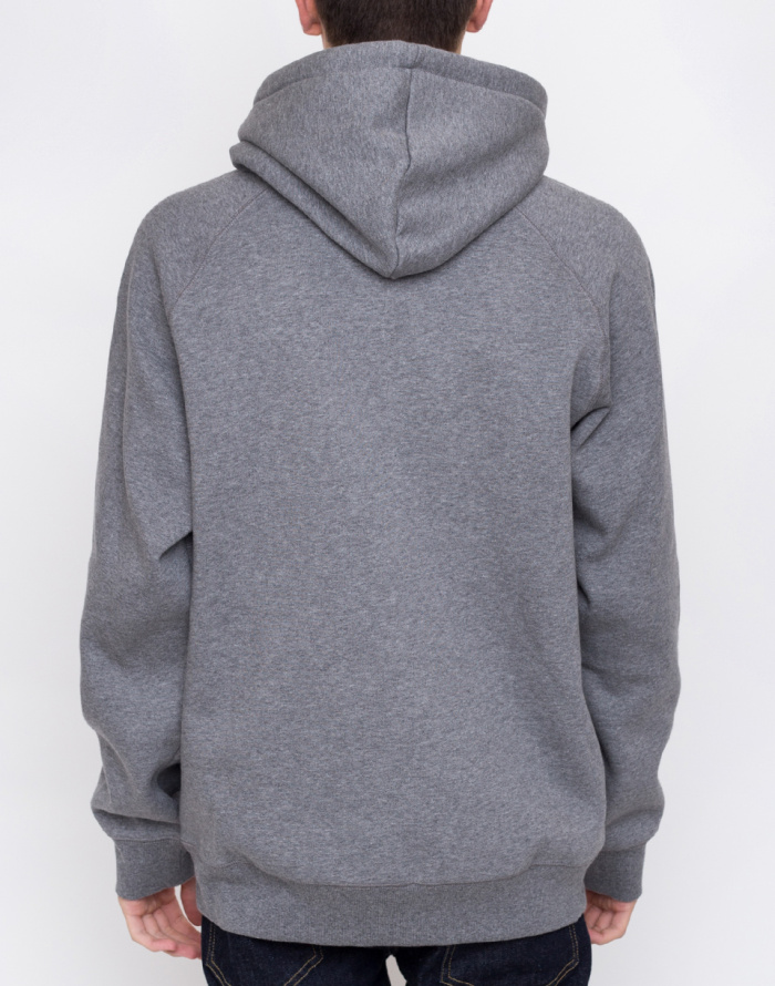 Mikina - Carhartt WIP - Hooded Chase Sweat
