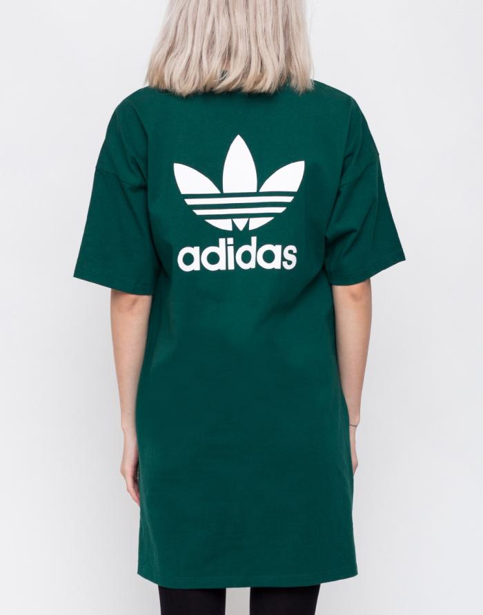 Šaty - adidas Originals - Trefoil Dress