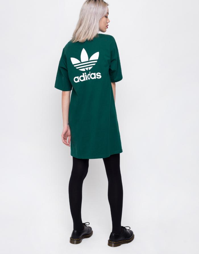0f9c17beaad2 Šaty - adidas Originals - Trefoil Dress