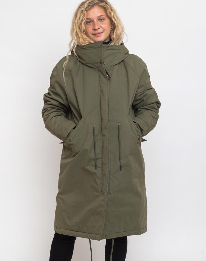 Bunda - Selfhood - 77135 Parka Jacket
