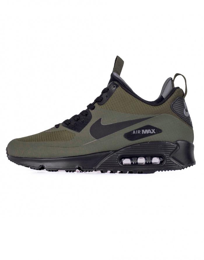 campana gorra táctica  Sneakers Nike Air Max 90 Mid Winter   Freshlabels.cz