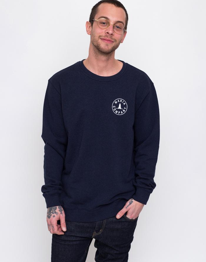 Mikina - Makia - Company Sweatshirt