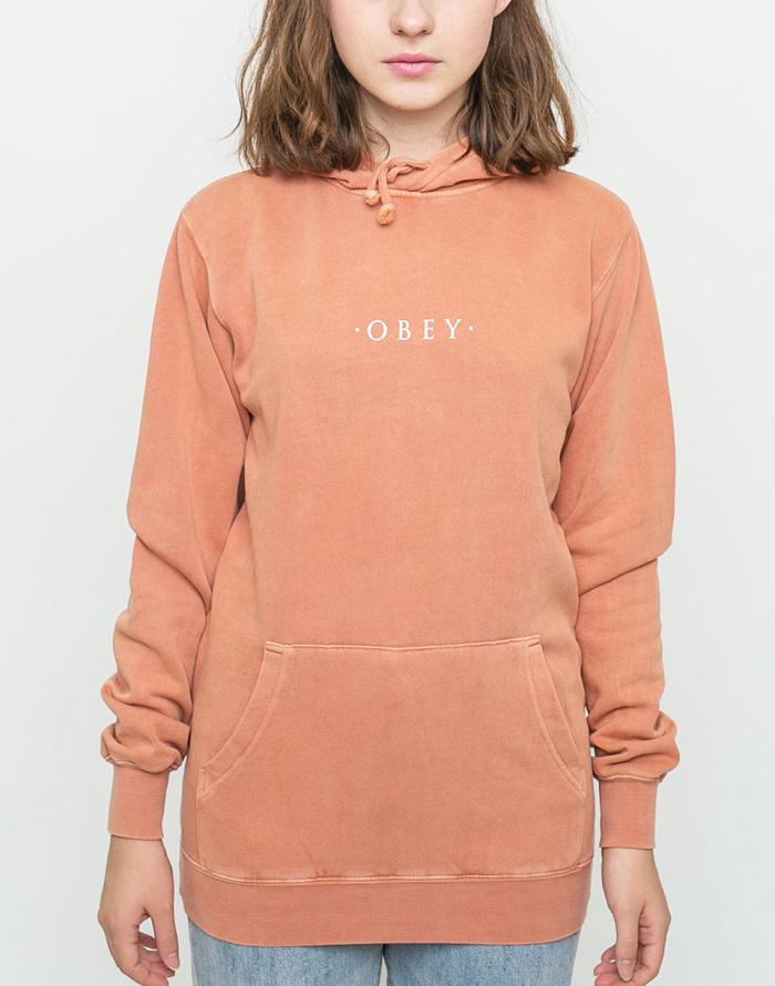 Mikina - Obey - Novel Obey