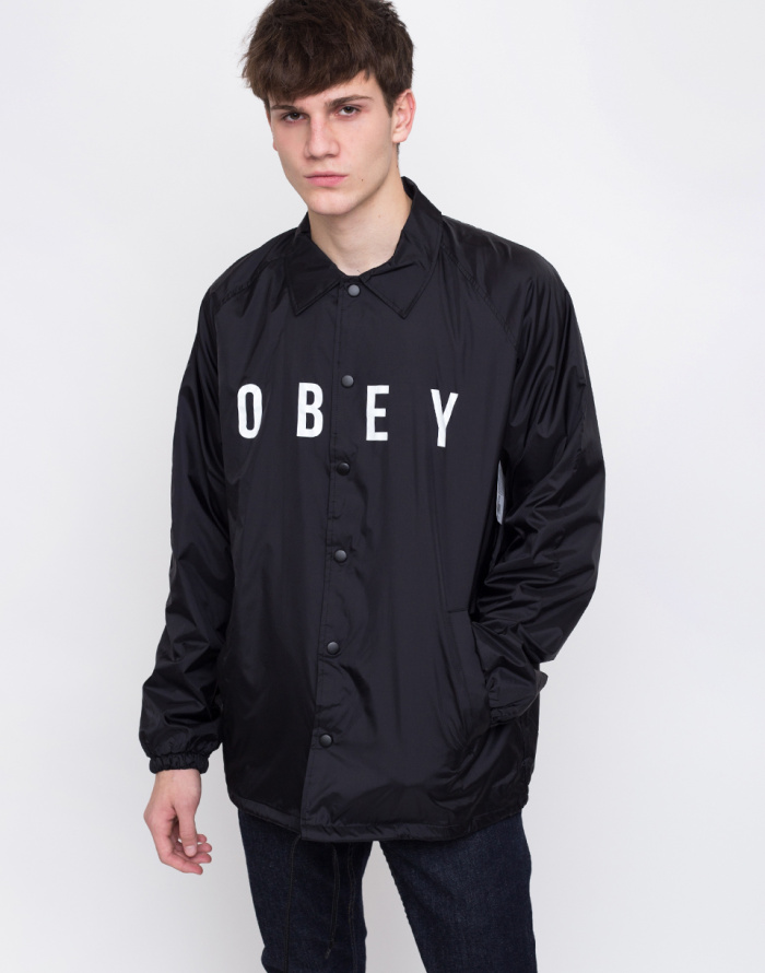 Obey - Anyway