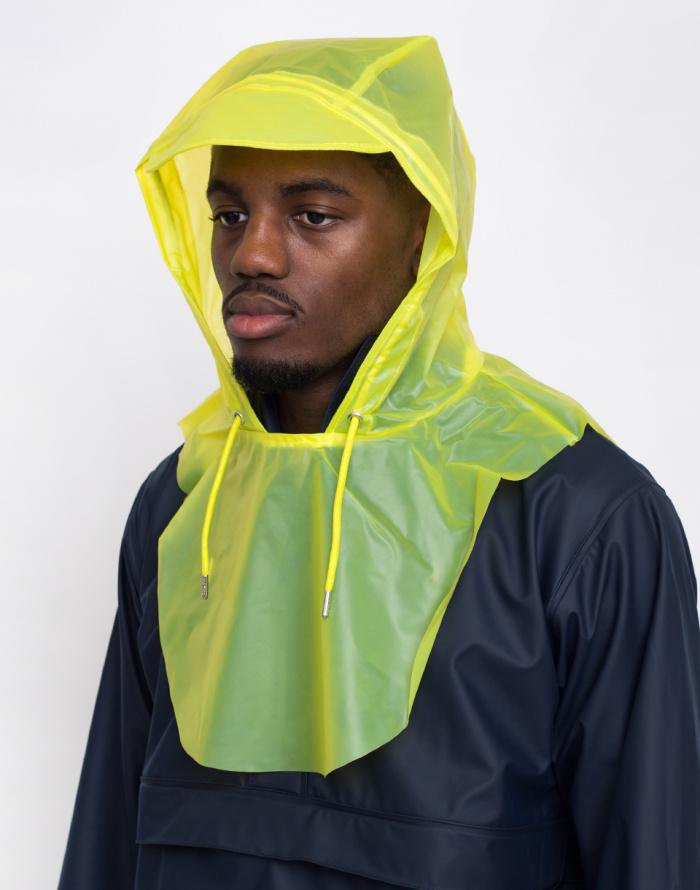 Rains - LTD Hood Bib