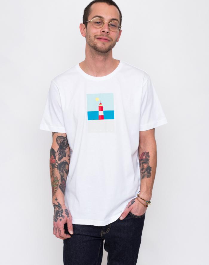 Triko - Makia - Spot T-shirt