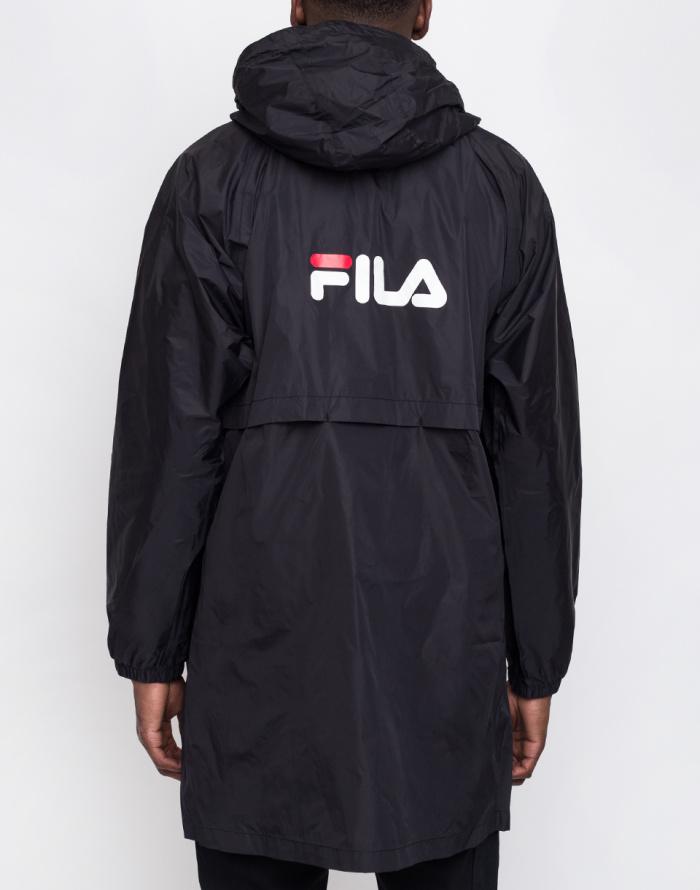 Bunda - Fila - Divine Long Rain Anorack