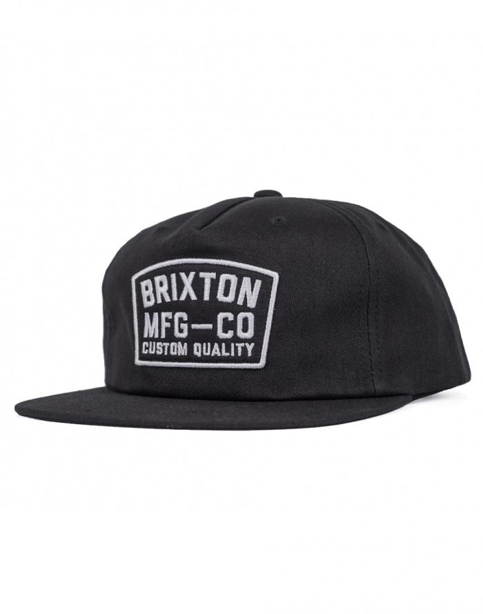 Kšiltovka - Brixton - National