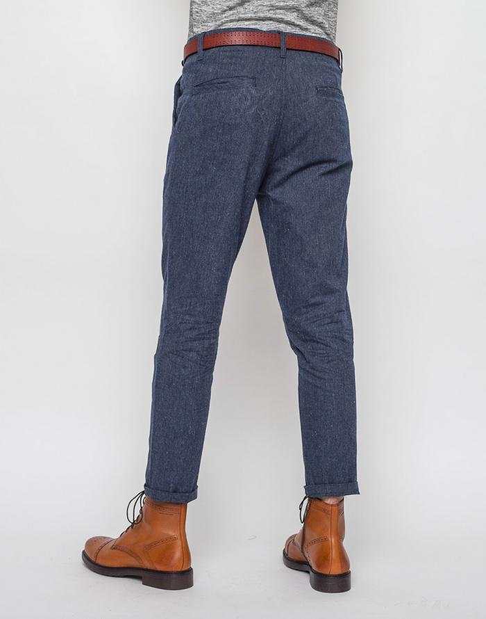 Kalhoty - Anerkjendt - Bax