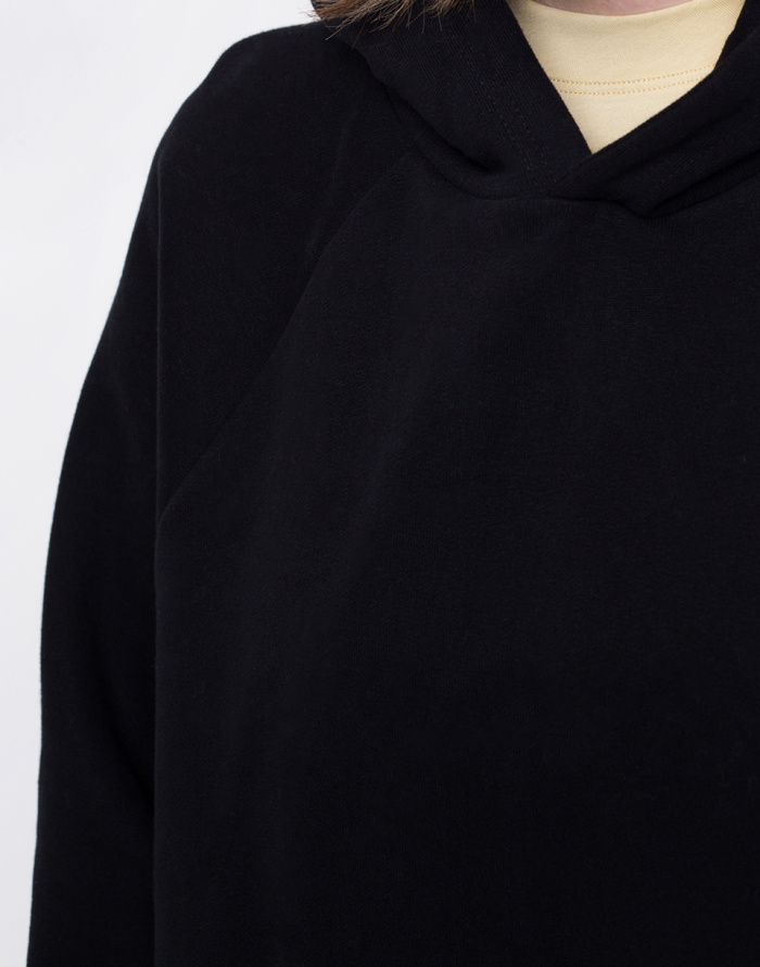 Sweatshirt - Odivi - Explorer Hoodie