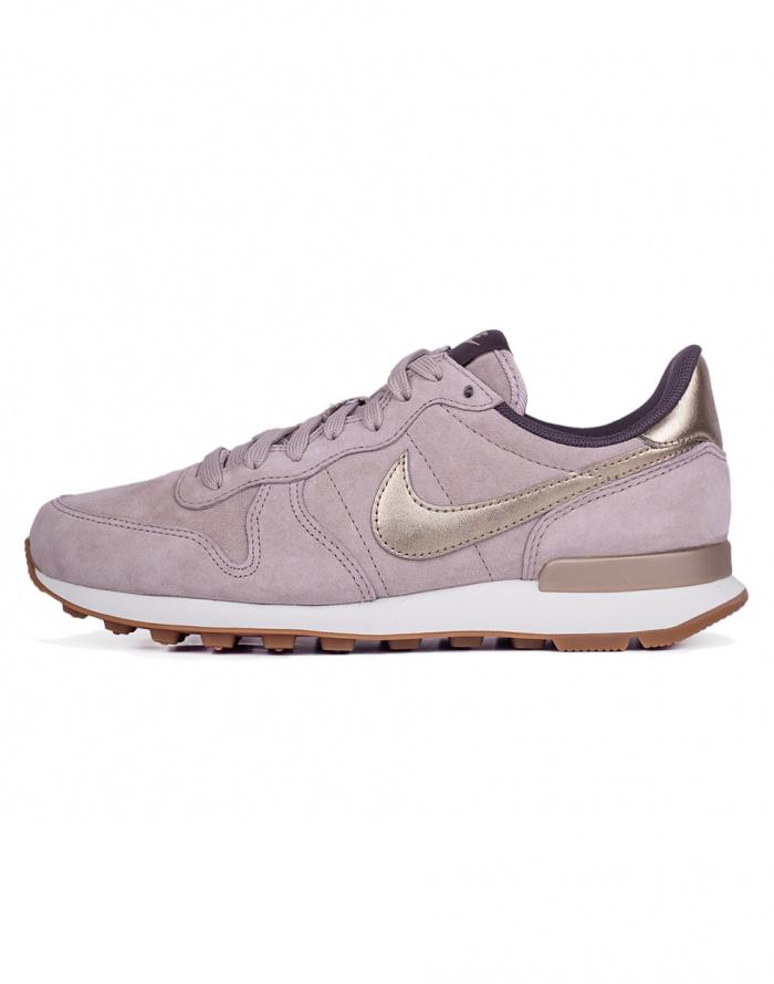 promo code f7dd4 78e79 Sneakers - Nike - Internationalist Premium Suede   Freshlabels.cz