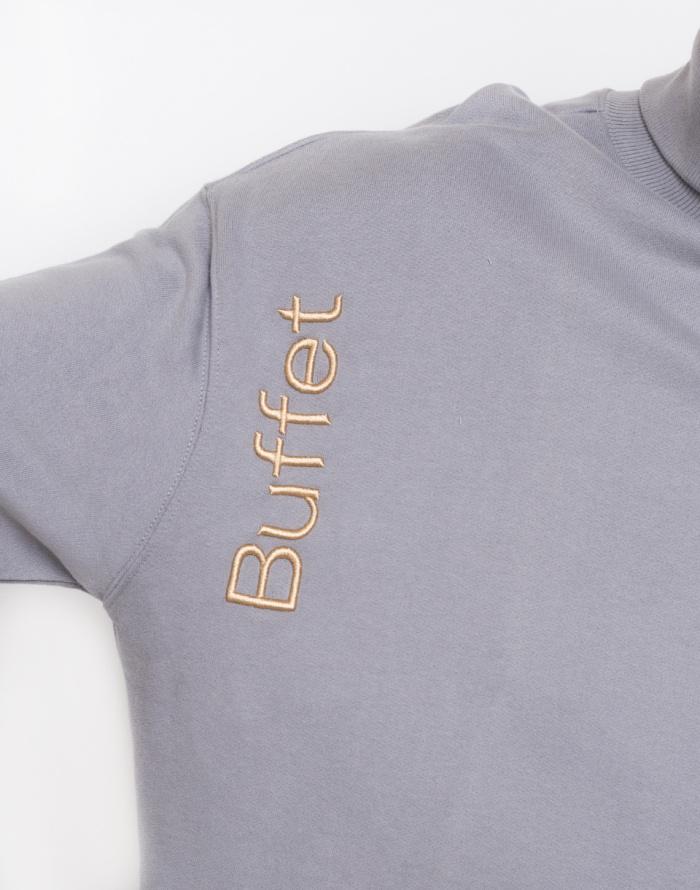 Svetr - Buffet - Thaderr