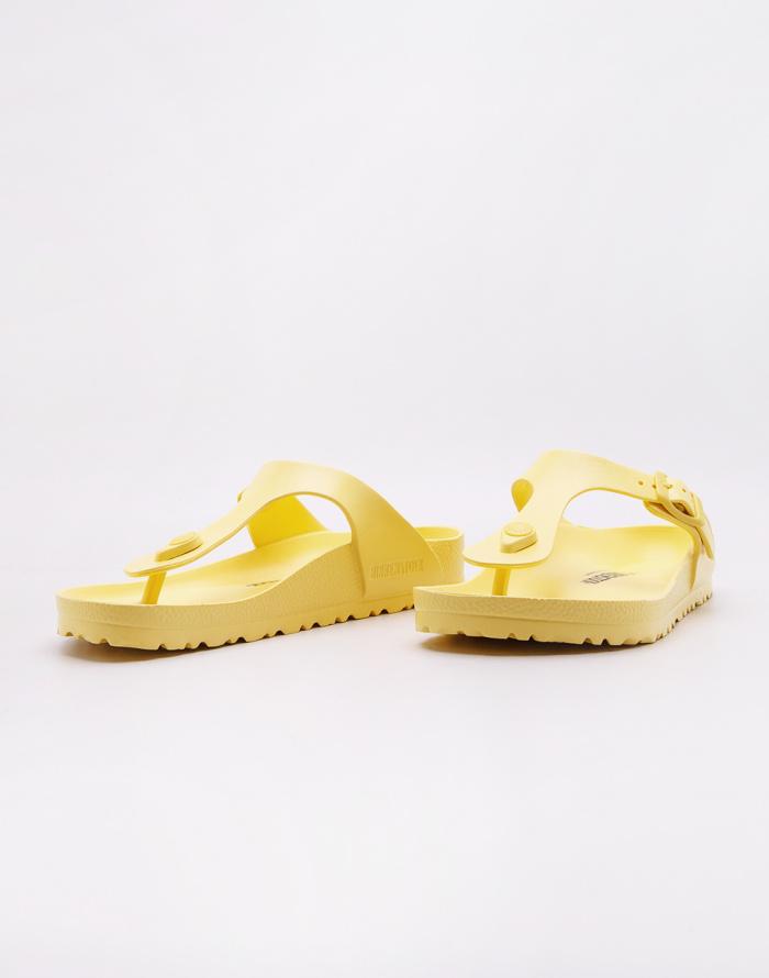 Pantofle - Birkenstock - Gizeh EVA