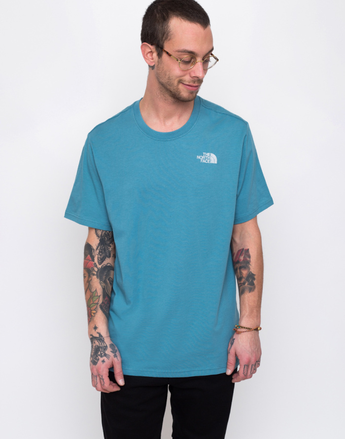 Triko - The North Face - Red Box Tee