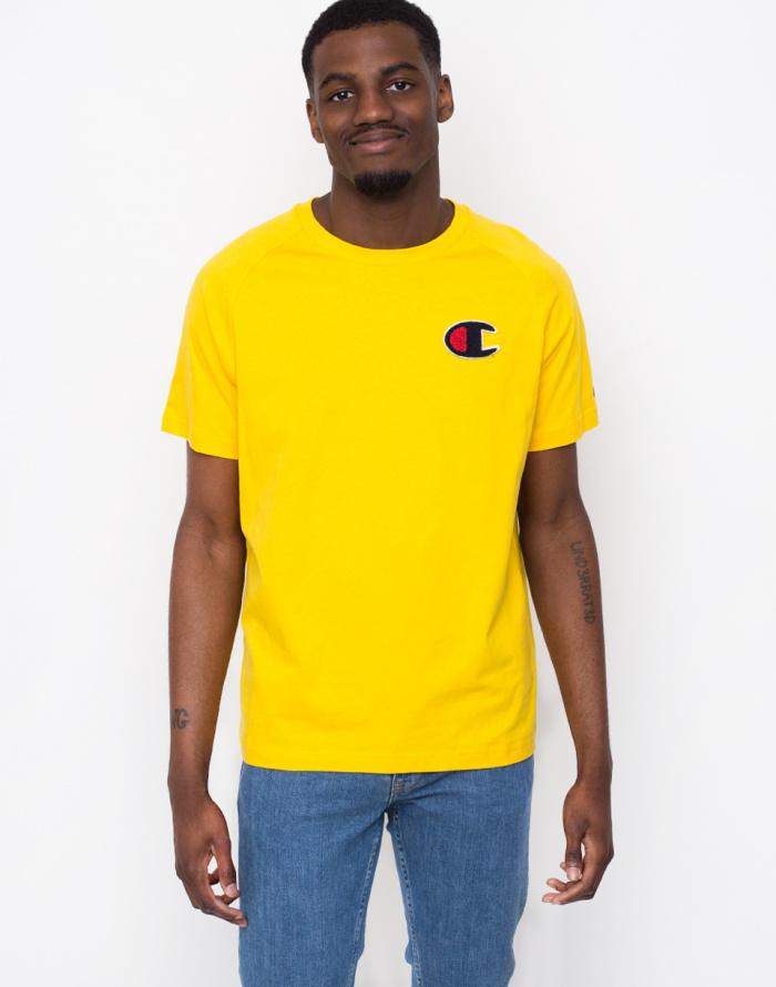 Triko - Champion - Crewneck T-Shirt