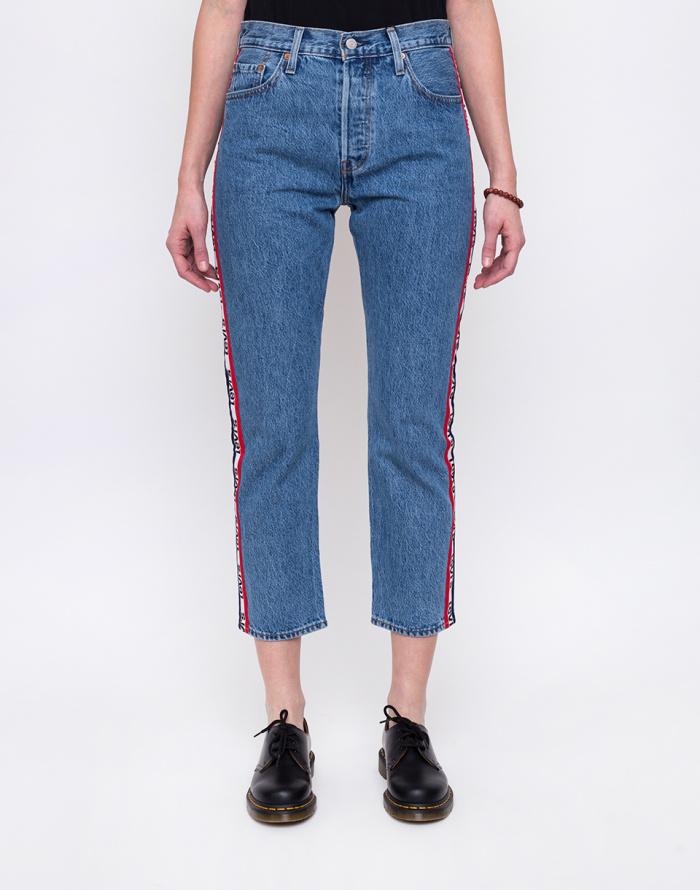 Kalhoty - Levi´s® - 501 Crop