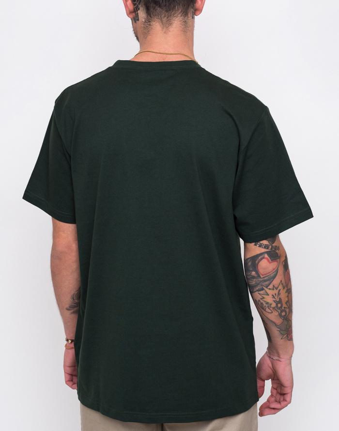 Triko - Carhartt WIP - College T-Shirt