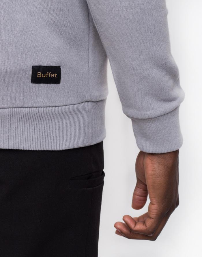 Mikina - Buffet - Tader