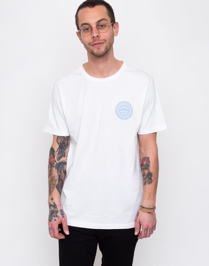 Triko - Makia - Scape T-shirt