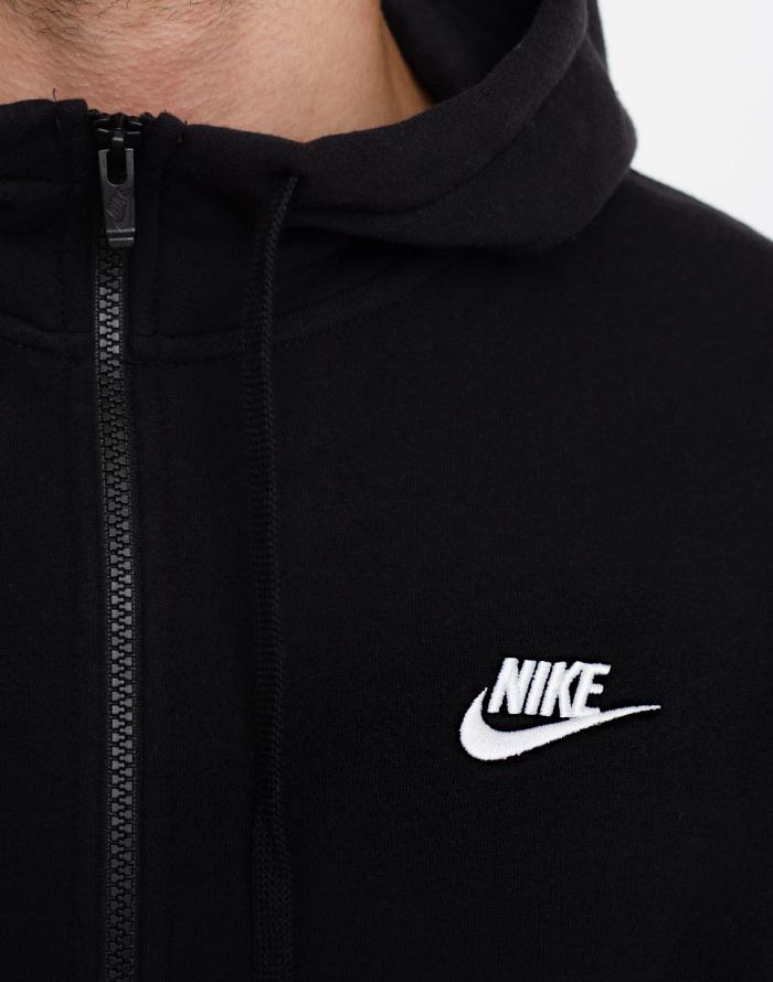 Mikina Nike Sportswear Club Fleece