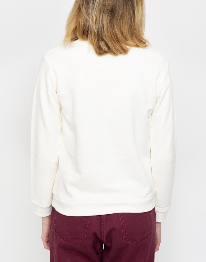 Mikina Lee Logo Sweatshirt