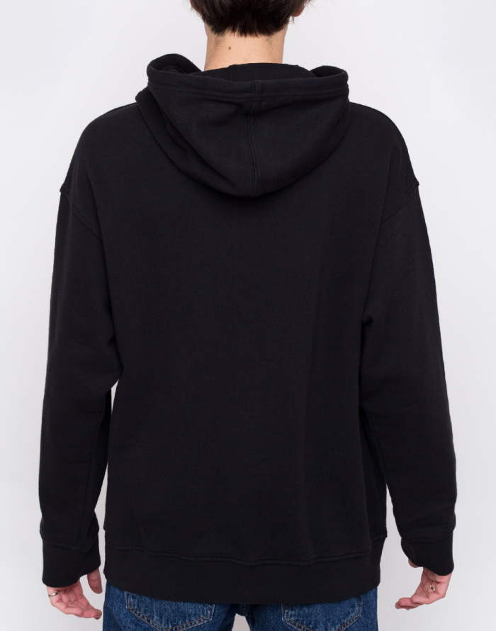 Mikina - Levi´s® - Oversized Pull Hoodie