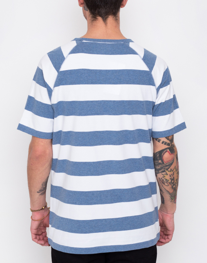 Triko - Makia - Keel T-shirt
