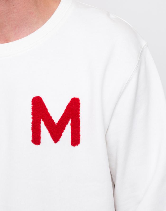 Mikina - Makia - Mono Sweatshirt